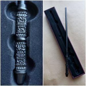 Severus Snape Wand Necklace